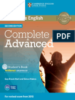 Complete Advanced Student's book without answers_2014, 2nd -200p.pdf