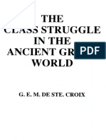 The Class Struggle in the Ancient Greek World From the Archaic Age to the Arab Conquests by Geoffrey E. Maurice Ste. Croix.pdf
