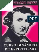 Herculano Pires - Curso Dinamico de Espiritismo[A6]