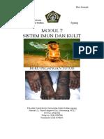 buku modul Imun 2009