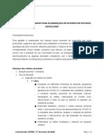 Roteiro de Estudos - Sociologia