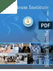 PI student handbook 07-08