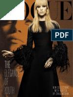 [意大利版]Vogue+时尚杂志+2019年1月刊.pdf