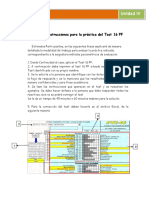 Instructivo  del Test 16PF