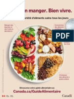 guide alimentaire