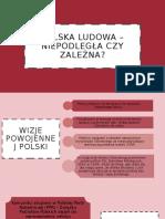 POLSKA-LUDOWA-NIEPODLEGŁA-CZY-ZALEŻNA.-odzyskany