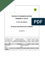 1.0 Technical Bid Instructions Rev 2019.doc
