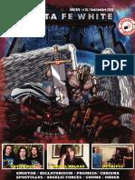 Santa Fe White Metal Fanzine 15