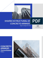 1- Concreto Armado – Generalidades. Parte a - Ing. Antony J. Quintero D..pdf