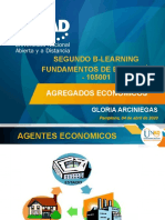 PRESENTACION 2° B-LEARNING  -AGREGADOS ECONOMICOS