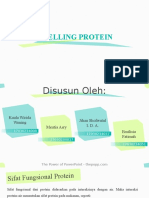 SWELLING PROTEIN.pptx