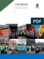 18 Field study Handbook GODIAC Mikael Wallin