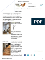 Eco Flooring UK _ Welcome to Our Website