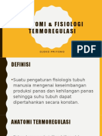 387648343 Anatomi Fisiologi Termoregulasi