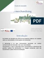 O merchandising