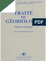 p.d.f. (Traité de Géobiologie)