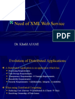 01- Introduction to XML Web Services