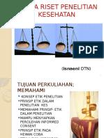 (UTS) Etika Penelitian.pptx