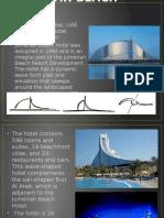 JUMERIAH BEACH HOTEL