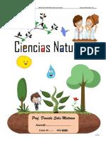 Modulo Ciencias Naturales 2020