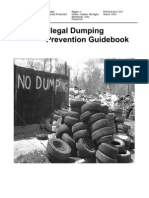 Illegal Dumping Prevention Guidebook