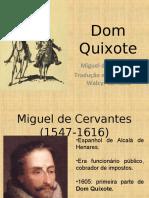 Dom Quixote Isa.ppt