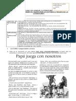7° LENGUA Y LITERATURA KARINA GOMEZ