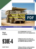 10.2 930E-4 Tanque Óleo Reserva