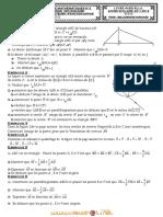Devoir de Maison N°2 - Math - 1ère AS  (2011-2012) Mr BELLASSOUED MOHAMED.pdf