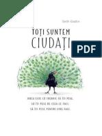 Seth Godin - Toti suntem ciudati (v1.0)
