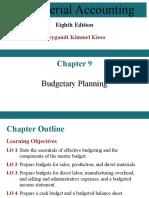 Weyg_Man_8e_Ch09 (Budgetary Planning) AD(1)