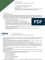 ISI 2017 Anlage 3 manuelle Handhabung von Lasten