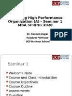 DHPOS20 - Seminar 1