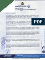 MANUAL DE PROCEDIMIENTOS DE RECEPCION Y ENTREGA DE DOCUMENTOS (RED)