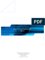 NDT31-Eddy Current Testing (ET)