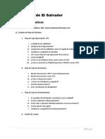 Finanzas Corporativas Pilares (1)