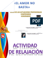 SUSANA APOSTOL. VALOR DE LAS ACTUACIONES