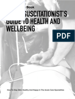 Wellbeing for the Resuscitationist