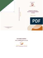 Enquête Nationale Sur Le Secteur Informel 2013-2014 (1)