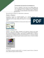 VERSIONES DE WINDOWS QUE EXISTEN EN INFORMÁTICA.docx