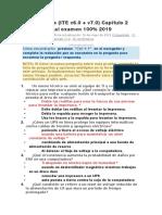 Examen 2 IT-Essencials v6.0