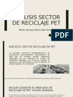 analisis mundial a micro colombia - Reciclaje de Plastico- TEMPLATE