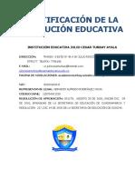 Horizonte Institucional , Himno Colegio
