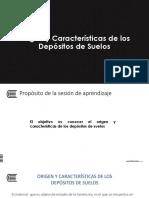 SEMANA 1 - 2 -FORMACION COMPOSICION DE LOS SUELOS (1)