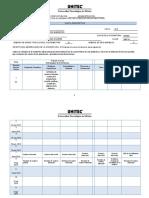 CARTA DESC Metodos numericos  EJECUTIVAS