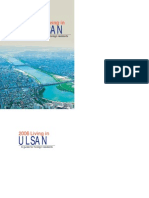 Ulsan Living Guide