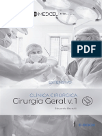 Cirurgia Geral Vol. 1 - 2020