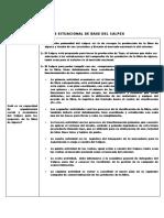 DATOS PARA EL ANALISIS DE MERCADO Y DE VALOR AGREGADO DE LA FIBRA DE ALPACA