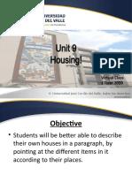 Unit-9-Housing-English-III-D-I-PAC-2020