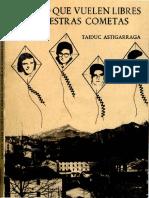 Astigarraga Taiduc_Dejad que vuelen libres nuestras cometas_1978